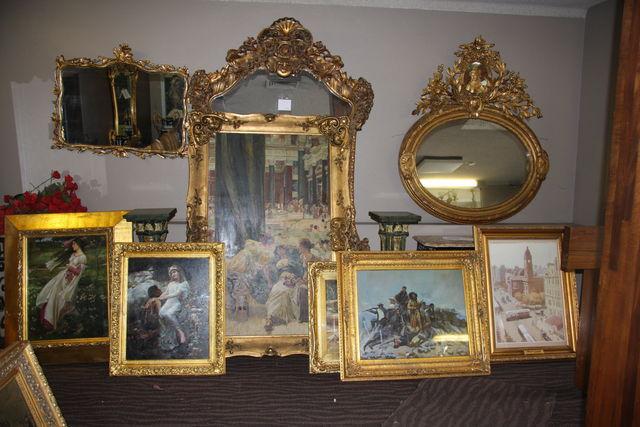 Austiques Antique Shop Glebe